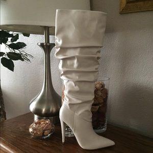 Mayari Heeled Boots